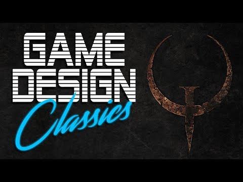 Game Design Classics: Quake