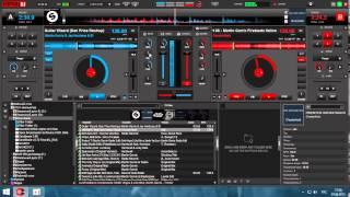 видео Virtual DJ - Скачать