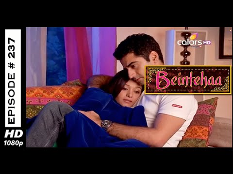 Beintehaa - बेइंतेहा - 21st November 2014 - Full Episode (HD)