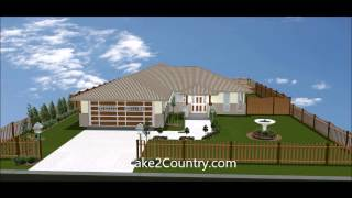 Lake 2 Country Building Designs   We Can Design Anything