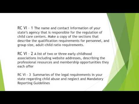 Writing Competency Statements 4 5 6