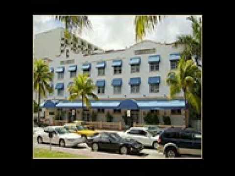 Beach Paradise Hotel Miami Beach