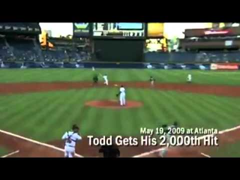 Todd Helton tribute