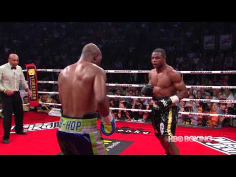 HBO Boxing News: Jean Pascal Interview