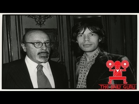 The Life & Impact Of Ahmet Ertegun - Music School