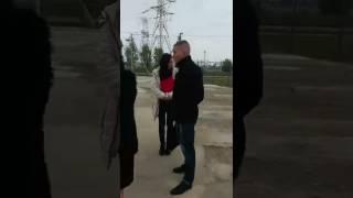 Незаконная газовая заправка в Новой Каховке(, 2016-10-20T08:20:00.000Z)