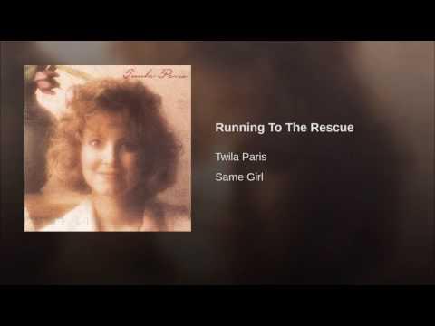 049 TWILA PARIS Running To The Rescue