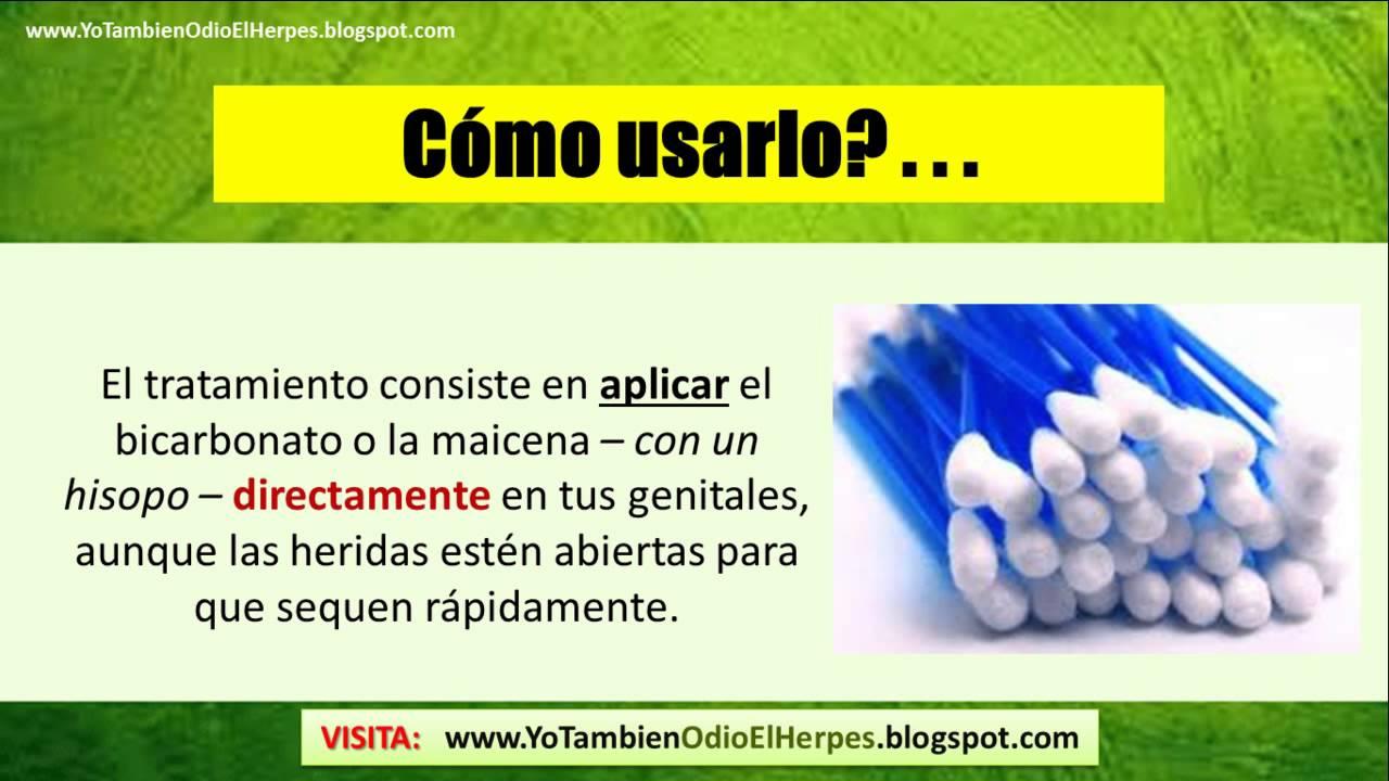 Como curar el herpes genital masculino como curar el herpes genital youtube