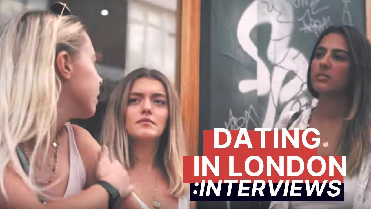 What do Women Think Of English Men? - YouTube