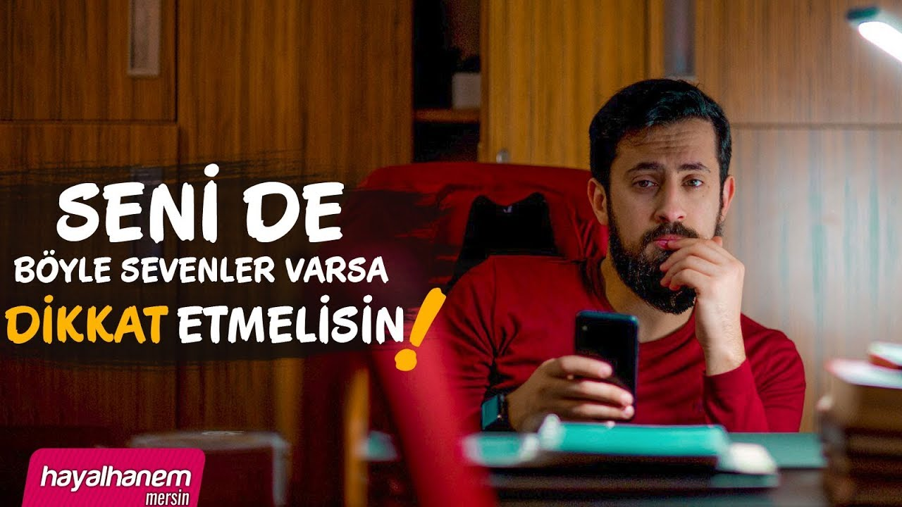 SENİ DE BÖYLE SEVENLER VARSA DİKKAT ETMELİSİN (Müdebbir, Vakıf)  |  Mehmet Yıldız
