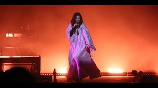 Lorde Precious Metals Unreleased Melodrama Song Milwaukee, March 1.mp3