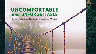 Uncommon Sermon Series pt. 3