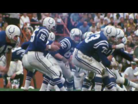 Joe Namath's Super Bowl III