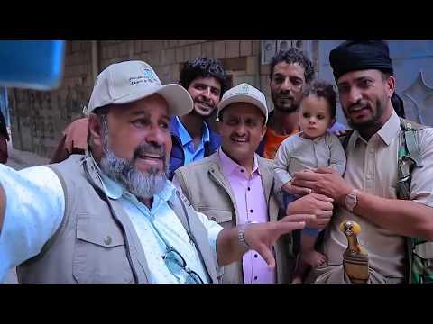 النجوم في مواجهة الكوليرا .. الفنان /يحيى ابراهيم.الفنان/خالد البحري .الفنانه/فتحية ابراهيم