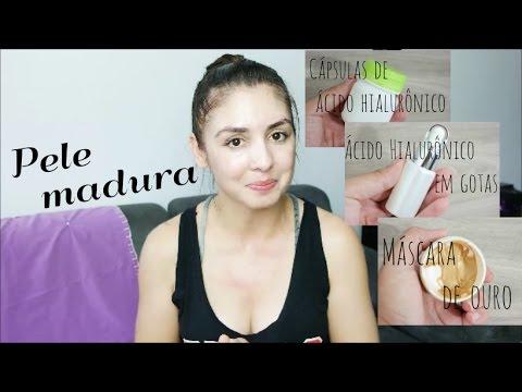 Dica| pele madura | 3 produtos para começar ( rugas, pele sem vida)