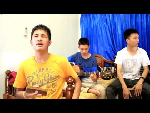 ร้ายๆ (Cover) By.SARAPAO [Rd.10]