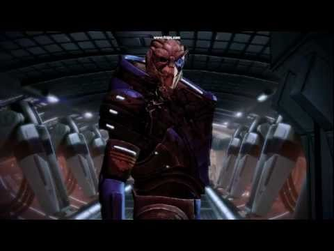 "Mass Effect 2 MV - Garrus & Shepard ""Wish We Were"""