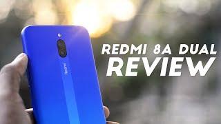 Redmi 8A Dual Review: Asli Value!
