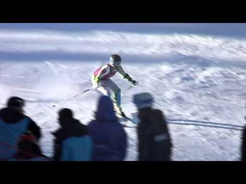 Maruša Ferk - SL FIS race ECHO Mtn. / 22.11.2015