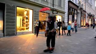 Download Video Cigo Man Band in Ljubljana 1 MP3 3GP MP4