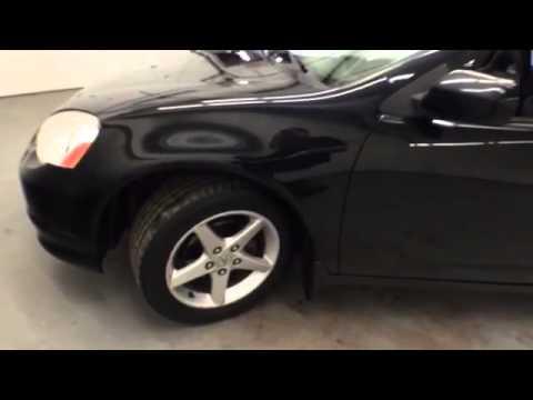 2002 Acura Rsx Smart Motors Madison Wisconsin Youtube