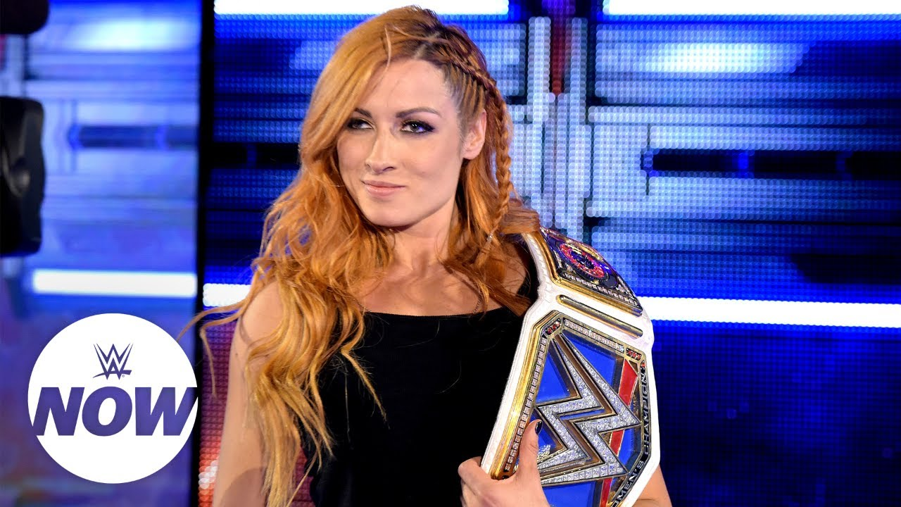 5 things you need to know before tonight's SmackDown LIVE: Sept. 25, 2018