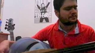 Baixar Baixo de Garrafão (instrumento reciclado)