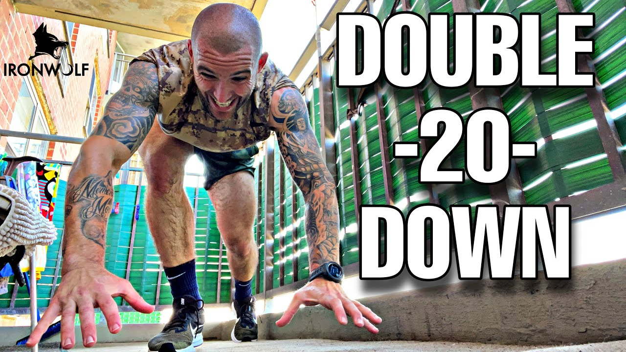 Do THIS to Shred and Get Stronger — Full Body Crusher