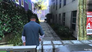 GTA V PC - Part 1 :: THIS GAME LOOKS SO GOOD