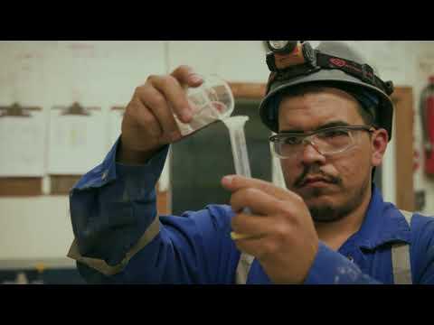SSR Mining  - Mine Site Video