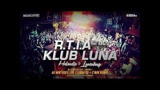 🎬 Video Live - KLUB LUNA - Holandia - Clubbasse [R.T.I.A 1] 30-11-2013