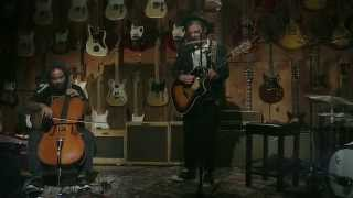 "Jon Foreman ""Before Our Time"" At Guitar Center"