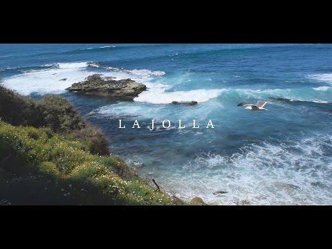 2. La Jolla- NIKON D3300