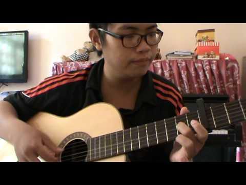 Nhỏ ơi-guitar solo