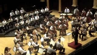 Beethoven Symphony No. 5 (3rd and 4th movement)