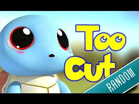 Too cute pokemon - Fandub Español Latino Videos De Viajes