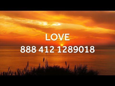 Love - 8884121289018 - Grabovoi Numbers - Numerical sequences for healing and materialisation.