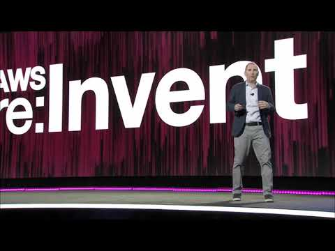 AWS re:Invent 2017 - AWS IoT Device Management