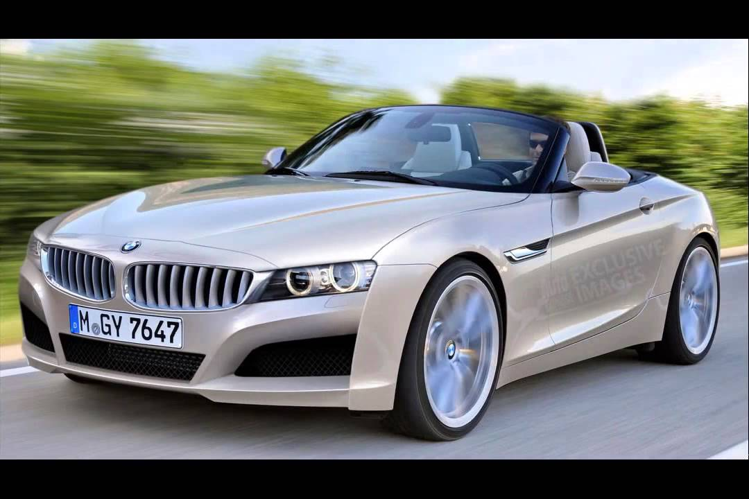 2017 Bmw Z2 Youtube