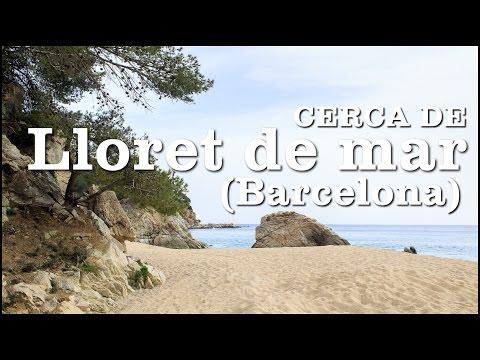 Lloret de mar (Barcelona) - Fotografía de paisaje