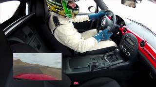 video thumbnail of 2013 Mazda MX-5 - The Car Gauntlet