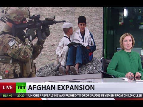 Obama approves US troops' broader role in Afghanistan, breaks promises