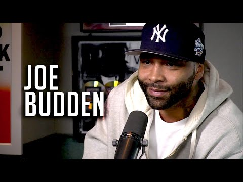 Joe Budden Talks Keith Murray, Lamar Odom, Addiction & Therapy!