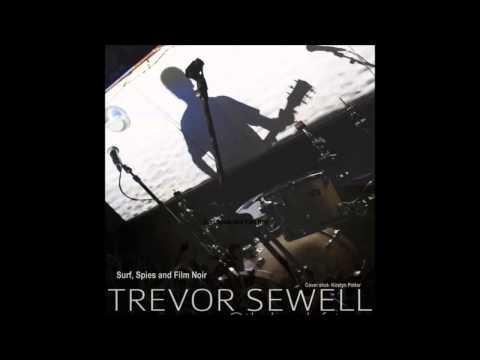 Trevor Sewell —  Smoking Gun Cowboy Theme