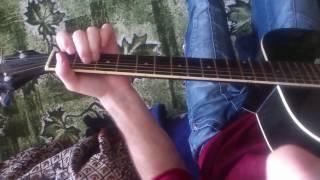 Metallica-  Unforgiven (Fingerstyle) от первого лица. ТАБЫ в  описании!