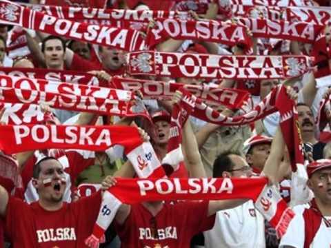 POLSKA 2012 (Tu jest Polska!)  sł.muz. Lech Makowiecki