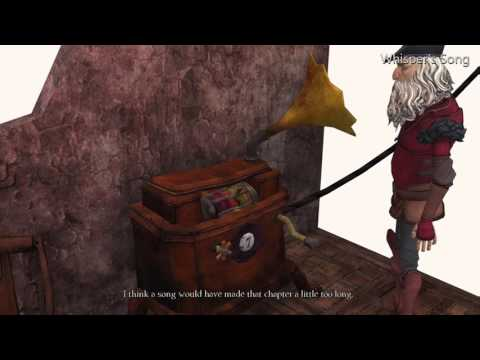 King's Quest™ Ch5 All Songs