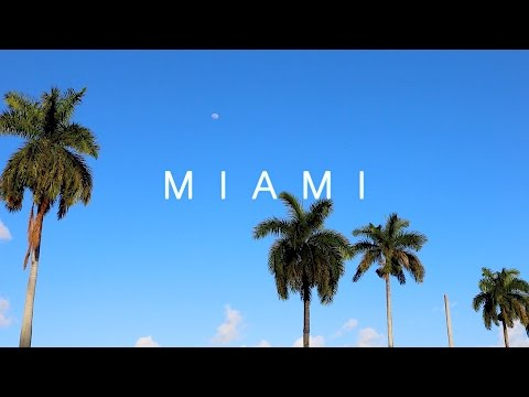 Visiting LITTLE HAVANA (MIAMI VLOG)