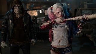 Suicide Squad - Teaser Trailer Italiano Ufficiale | HD