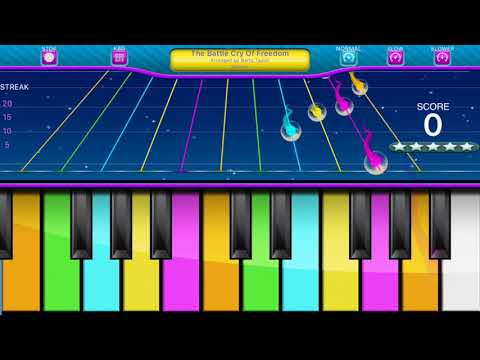 """Play """"The Battle Cry Of Freedom""""  